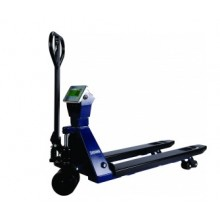 PTS 5000a + AE402 Pallet Truck Scale - ADAM