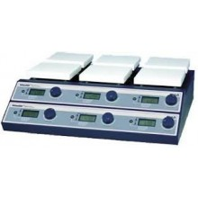 Daihan SMHS, Systematic Multi-Hotplate Stirrers, SMHS-3/SMHS-6