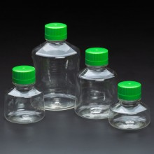 Solution Bottle, Sterile