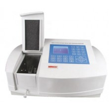 SQ-4802 Double Beam UV/Vis Spectrophotometers