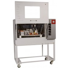 SSI10R Large Refrigerated Incubator Shaker