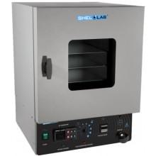 SVAC1 SHEL LAB Vacuum Oven, 0.6 Cu.Ft. (16 L)