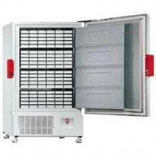 ULTRA.GUARD™ ultra low temperature freezer UF V 700 - Binder