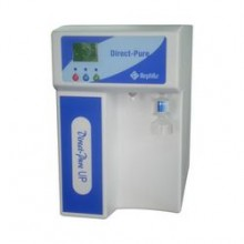 Direct-Pure UP UV 10 Ultrapure and 2-Pass RO Water System - REPHILE