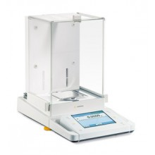 Sartorius Cubis Analytical Balances/ MSA324P-100-*/MSU324P-100-*/MSE324P-100-*